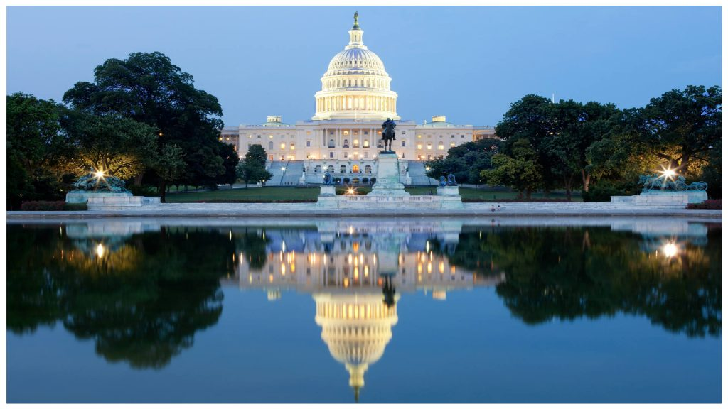 IRA changes are coming if the SECURE Act passes? This serene photo belies the possibility that Congress may change IRA contribution and withdrawal rules radically this year.