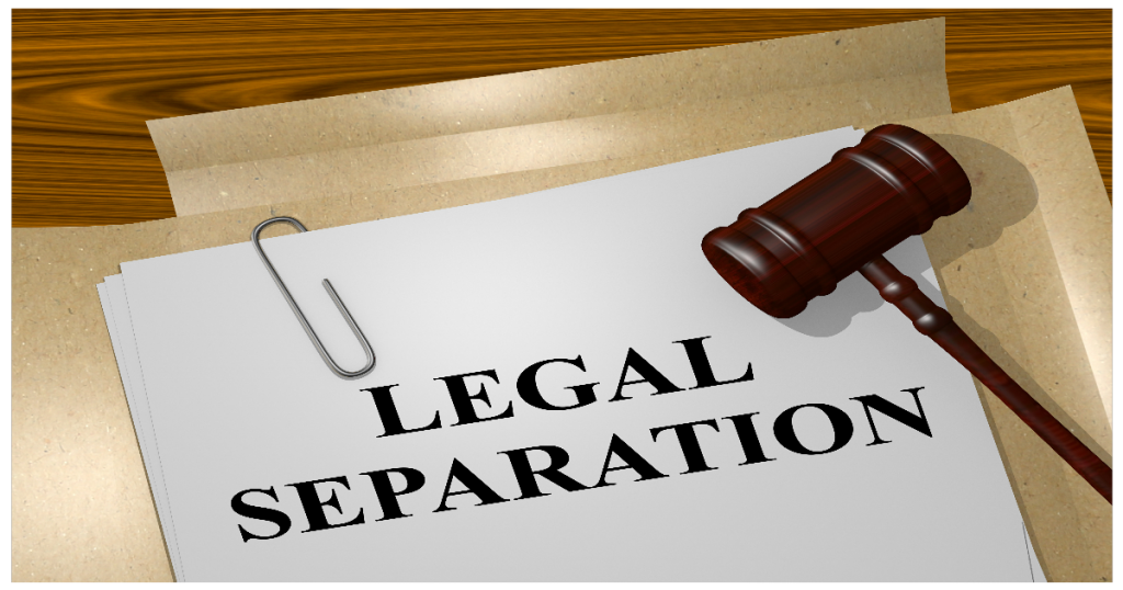 Legal separation and prenuptial agreements are useful elder law asset protection tools.