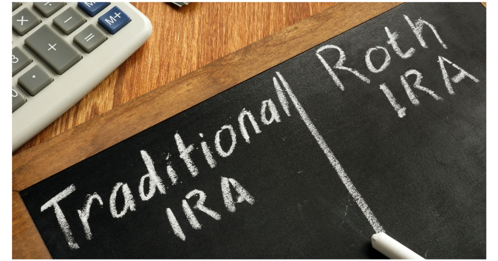 Married IRA owners should consider Roth IRA conversions.